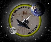 Space Renaissance Initiative Logo